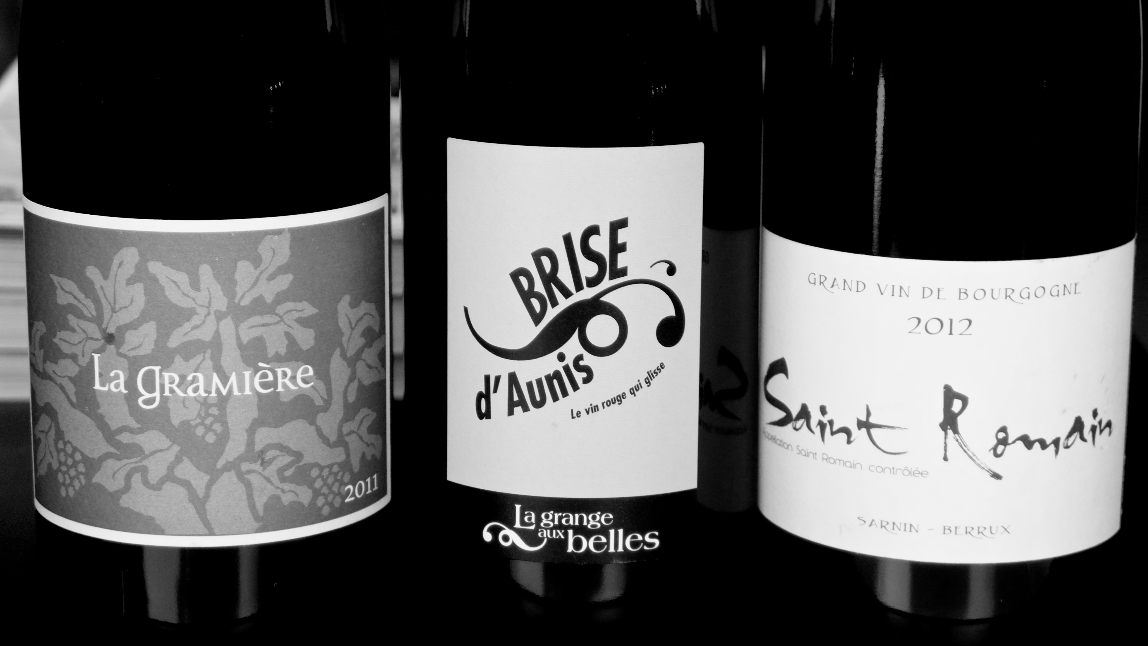 Organic, Biodynamic & Other Natural Wines